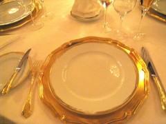 会食/プロトコール(国際儀礼・世界共通マナー)