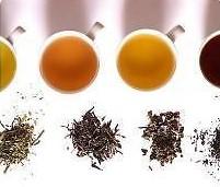 お水がもたらす紅茶の味への影響を検証 ④