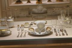 宮廷の西洋食卓芸術 グラスの選び方 ⑦