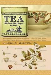 王侯貴族も愛したハーブとスパイスの紅茶④